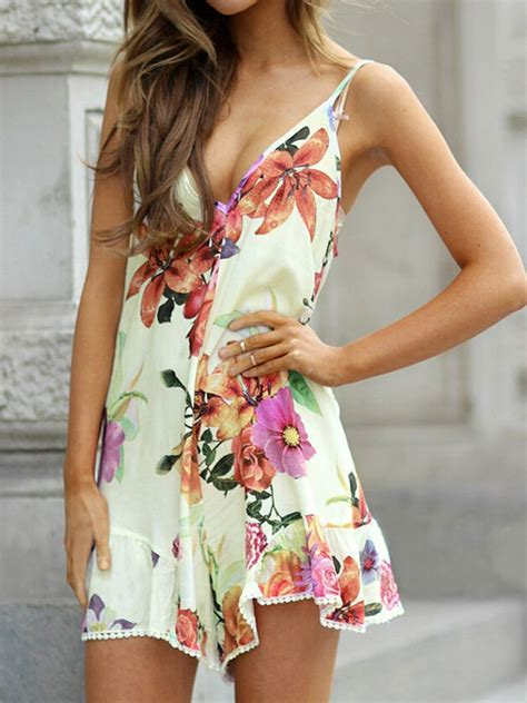212 best images about summer style on rompers top 25 floral rompers playsuits for summer 2018