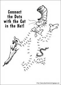 dr seuss coloring pages printable free coloring pages of dr seuss bookmark