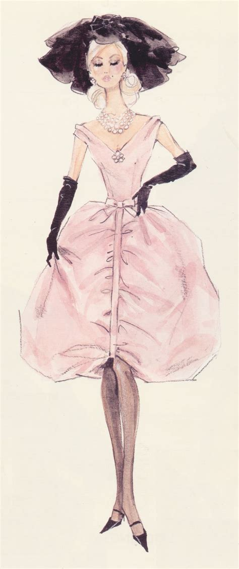 best 25 fashion illustration vintage ideas on pinterest