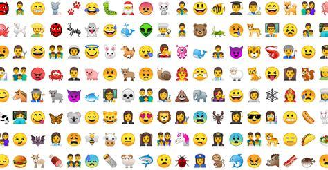 emoji versions google představil android 8 0 oreo root cz