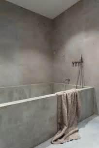 salle de bain en b 233 ton cir 233 pour un am 233 nagement tendance