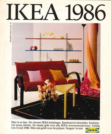 ikea catalog cover 1985 17 best images about ikea on pinterest ribba picture