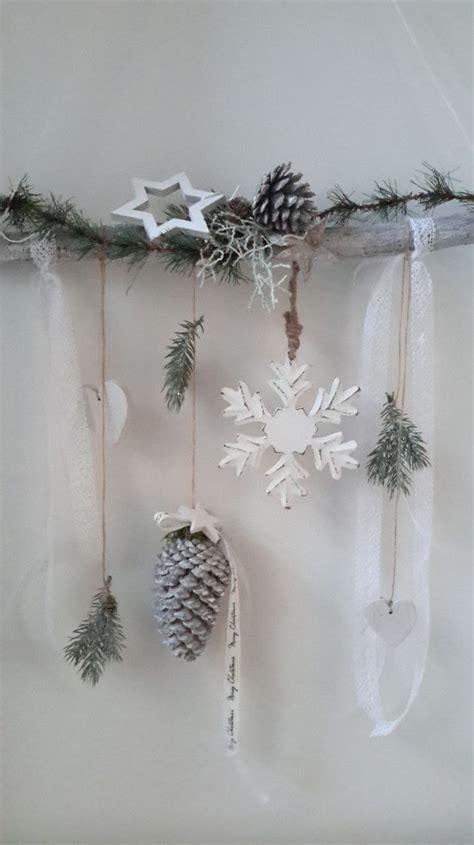 Fensterdeko Weihnachten Ast by Die Besten 25 Deko Ast Ideen Auf Deko Ast Zum
