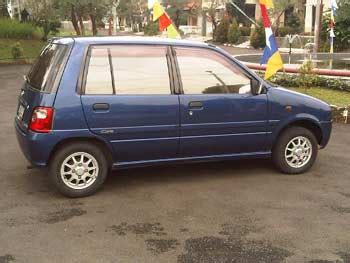 Daihatsu Ceria Kx Daihatsu Ceria Kx Th 2004 Jual Beli Mobil
