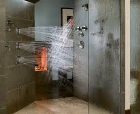 showers shower faucets water lines and drains shower