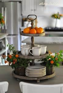 Kitchen Island Centerpiece Ideas by Best 20 Kitchen Island Centerpiece Ideas On Pinterest