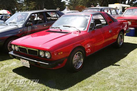 Lancia Beta Zagato 1982 Lancia Beta Zagato Information