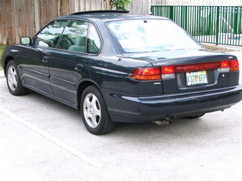 subaru awd sedan 1996 subaru legacy trim information cargurus
