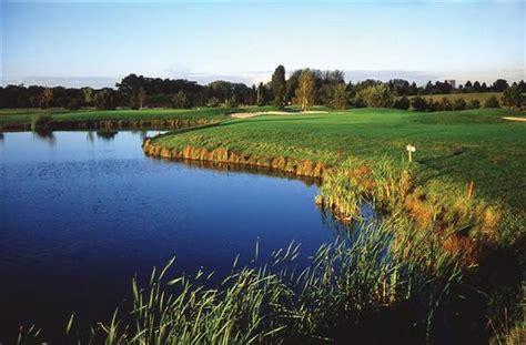 Golf 9 Trous Autour De Paris by Golf De Saint Aubin Annuaire Des Golfs De France