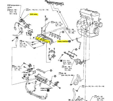 2010 Nissan Altima Engine Diagram