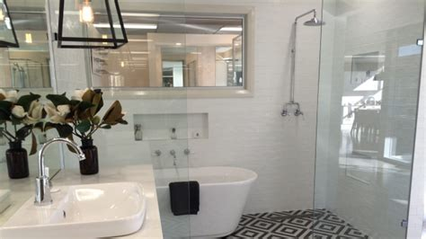 Top tips for a better bathroom