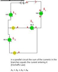 series circuits quizlet p13 electrical circuits flashcards quizlet