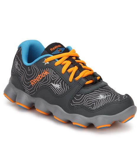 Jual Reebok Atv 19 reebok planes atv19 gray sport shoes for price in india buy reebok planes atv19 gray sport