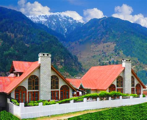 Cottage In Manali shuru cottages manali hotel reviews photos rates