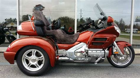 honda trike for sale honda goldwing motorcycles trikes for sale used html