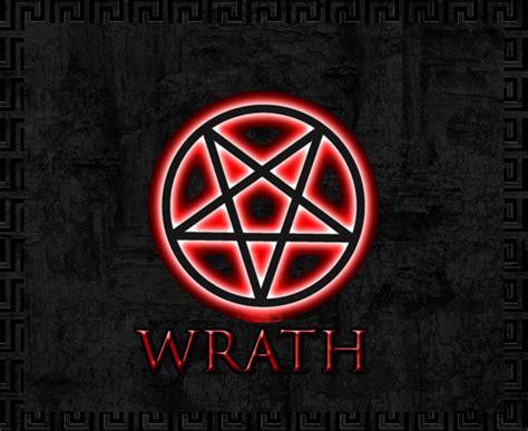 The Wrath wrath universal church monastery
