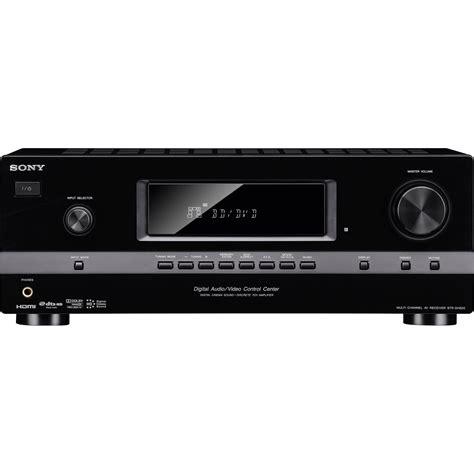 pubg 7 1 vs stereo sony str dh520 7 1 channel 3d av receiver strdh520 b h photo
