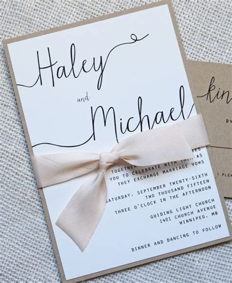simply modern of creating design co wedding invitations of creating wedding