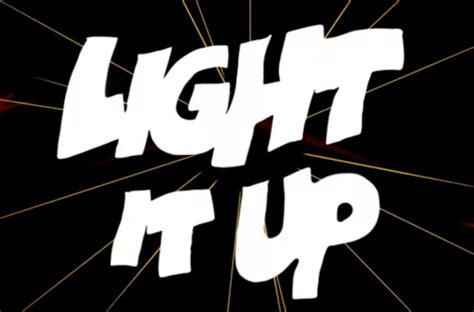 major lazer release light it up featuring nyla and