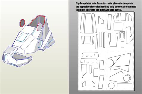 iron suit template mundo dos papekura iron