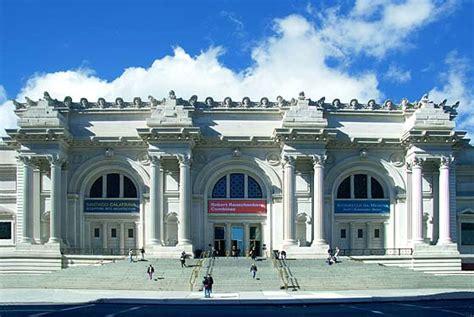 the metropolitan museum of art parking