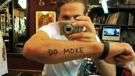 casey neistat tattoos work be brave spotlight on storyteller