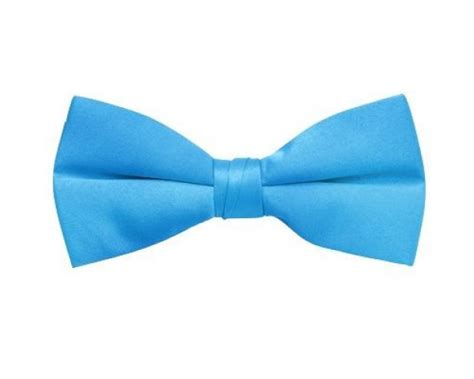 turquoise bow tie with free and fast uk delivery