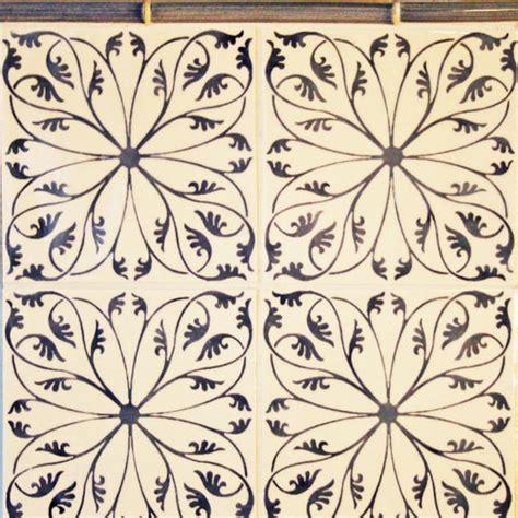 pattern tiles dublin tempest tileworks filmore clark artisan tile