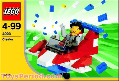 Lego Asli 4023 Lunch Box Series White Brick Terbaik lego 4023 and adventure set parts inventory and lego reference guide