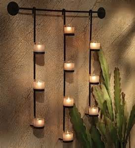 Candle Stand Decorations Best 25 Candle Wall Sconces Ideas On Wall