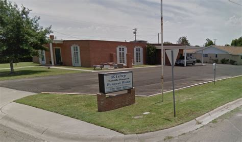 kirby smith rogers funeral home lovington nm funeral zone