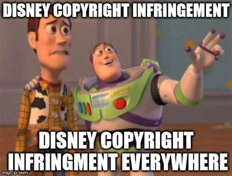 Copyright Meme - x x everywhere meme imgflip
