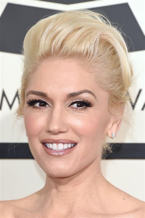 Gwen Stefani Hairstyles by Gwen Stefani Pompadour Lookbook Stylebistro