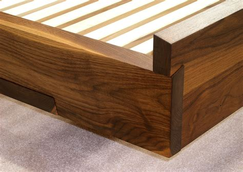 bed frames vancouver bc mapleart custom wood furniture vancouver bcsunflower