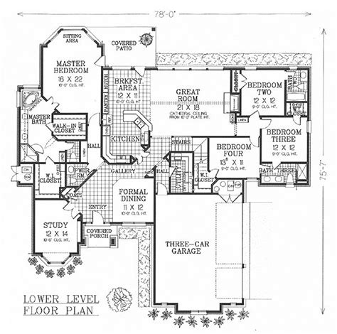 cave floor plans 1939 best images about floor plans on european house plans house plans and luxury
