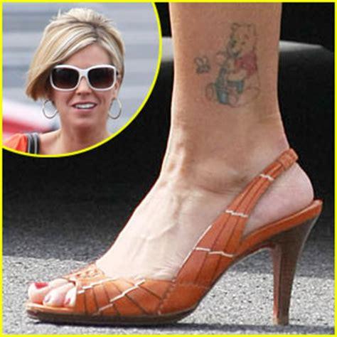disney tattoo ideas foot tattoos design