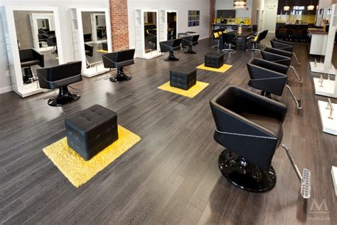 modern salon stations studio design gallery