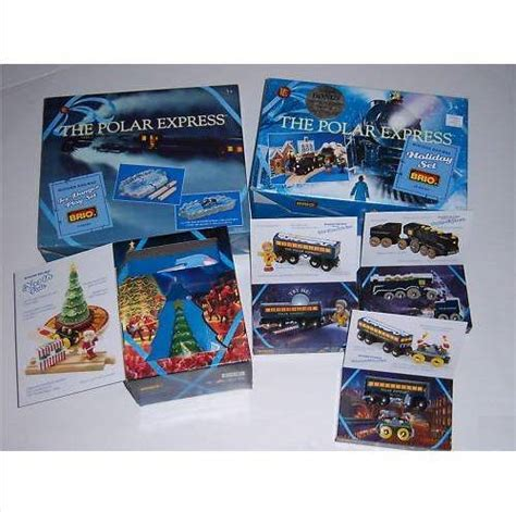 brio polar express train set brio polar express train set ice danger hot chocolate