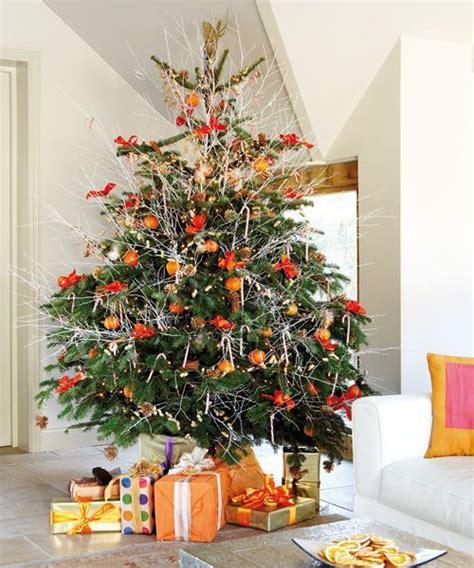 Tree Decorations Orange by 1000 Ideas About Orange Tree On