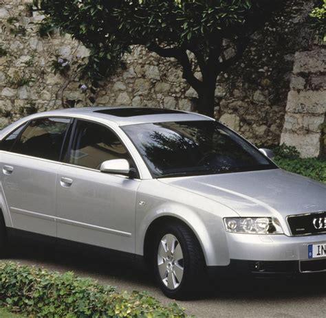 Audi A4 Mobile De by Gebrauchtwagen Check Audi A4 Ein Zuverl 228 Ssiges Modell