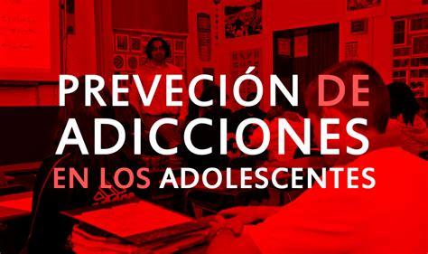 imagenes impactantes sobre adicciones prevenci 243 n de adicciones en los adolescentes