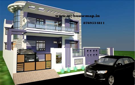 tags 3d indian house model house map elevation