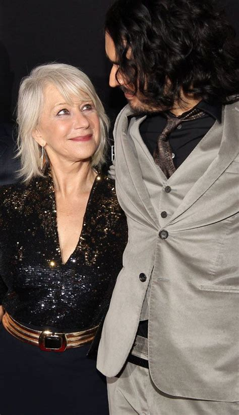 helen mirren bathtub 39 best images about russell brand xx on pinterest