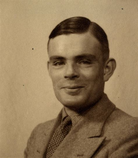 alan turing appointment of the chair of the alan turing institute