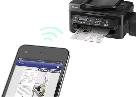 epson mobile printing new epson connect features extend mobile printing