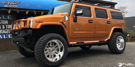wheels for hummer h2 hummer h2 fuel forged ff08 wheels polished or custom painted