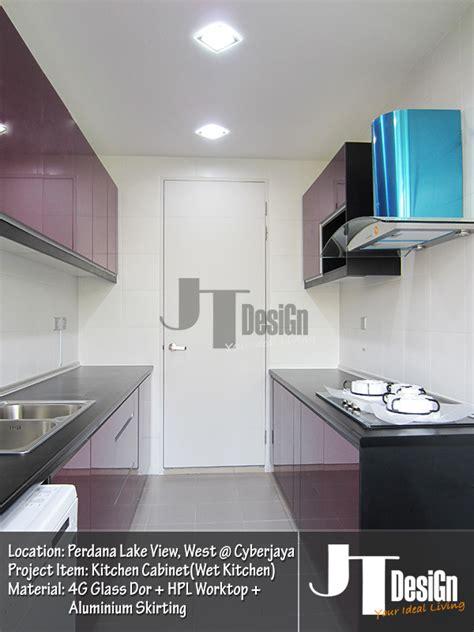 Kabinet Dapur 4g Glass 4g glass door kitchen cabinet kitchen cabinet jt design k c r