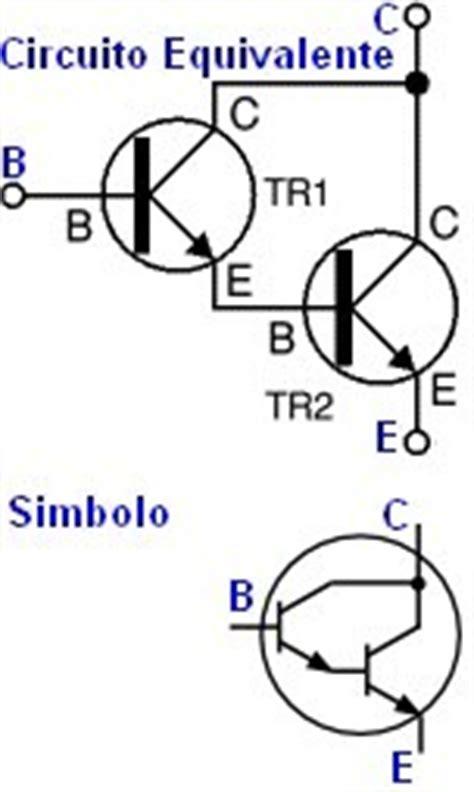 transistor darlington ganho trans 237 stor tipos configura 231 227 o esquemas eletronica pt