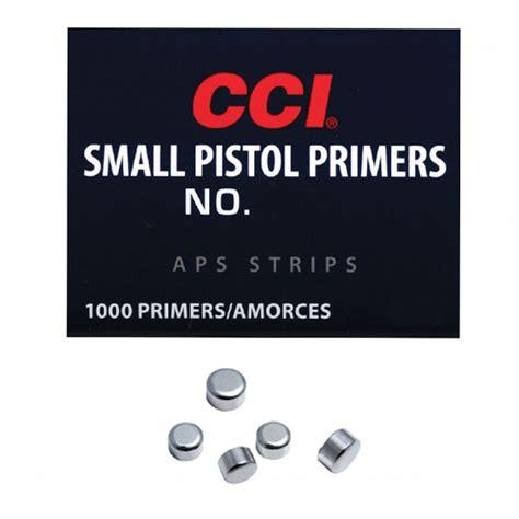 Cci Stripe inneschi cci aps primers br4 match small rifle