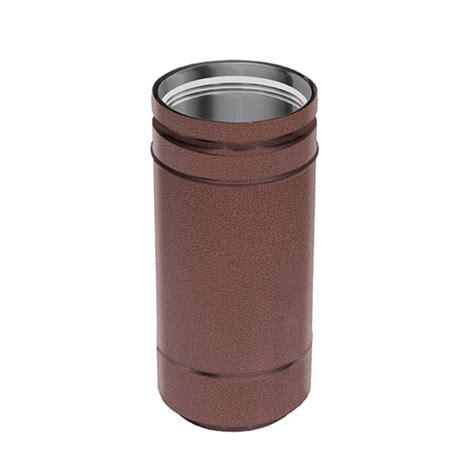 gbd camini canne fumarie in acciaio inox gbd